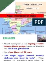 Naxalism India