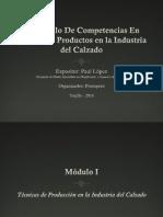 Desarrollo de Competencias - Paul López