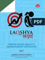 Lakshya Guideline