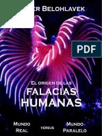 Belokhlavel- El Origen de Las Falacias Humanas (2005)