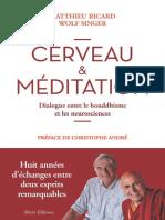 Cerveau & Meditation - Ricard_ Matthieu