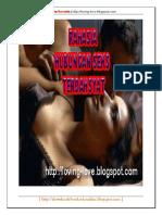 Rahasia Hubungan Seks Dahsyat