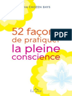 52FaconsDePratiquerLaPleineConscience-BaysJanChozen