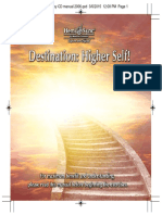 Destination Higher Self Guidance Manual