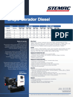 Lamina Comercial-Diesel 50Hz-Pt-Perkins_25 a 125kVA