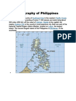 Geography of Phil...