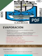 Presentacion Evap Hidrologia