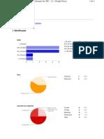 Resultados do Inquérito (25.08.2010)