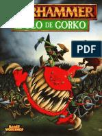 Idolo de Gorko Reglas