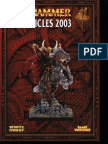 Manuscritos de Altdorf 2 2002 en (Chronicles 2003)