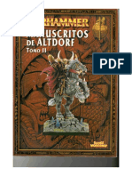 Manuscritos de Altdorf 2 2002