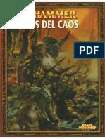 Bestias Del Caos (2003) ES