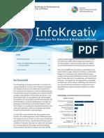 Kuk Info Kreativ Pressemarkt