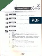 Conductivity