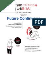 Future Continous