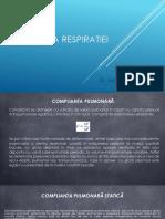 Sc10 Fiziologia Respiratiei II