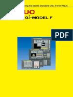 Fanuc 0i-F CNC Catalog