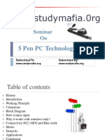5 pen pc ppt.pptx