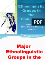 Ethnoliguistic Group 4