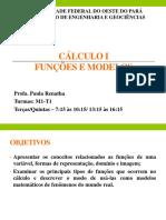 Tópico 02-Funções