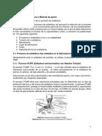 3. Procesos de Soldadura y Material de Aporte