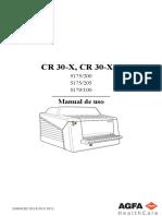 Manual Usuario Digitalizador CR30XM