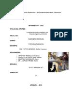 262498736 Levantamiento Con Brujula Colgante y Eclimetro Docx
