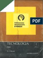 Tecnologia 2 FP 1 Everest