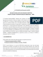 Edital 001. 2018 - PROBIC e PROBITI-FAPERGS.pdf