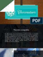 Choconature, segunda presentación..pptx