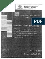 DIRECCIONAMIENTO ESTRATEGICO DEL CTCP.pdf