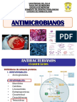 6ta Clase - Tetraciclinas, Fluoroquinilonas