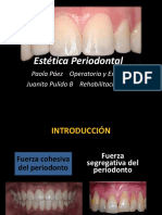 Estetica Periodontal EXPO