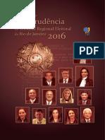 2016 Rev Jurisp TRE RJ 2016