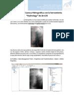 Delimitar una Cuenca Hidrográfica ArcGIS.pdf