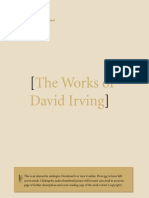 The Works of David Irving