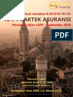 PDF 101 - September 2018