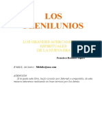 LOS PLENILUNIOS Meditaciones Gruplales de Servicio Planetario Carlos Beltran ANdrada