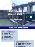 Analisis Stabilitas ( Bu Sangka )