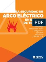 Arc Flash Guidebook Latin America
