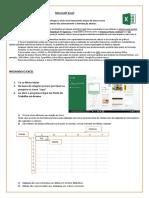 Microsoft Excel 2013  apostila para iniciantes