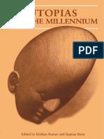 Bann, Stephen, Krishan Kumar-Utopias and the Millennium (Critical Views) (1997)