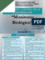 Clase 06 MyCC 10-05-2018_Monitoreo Biológico