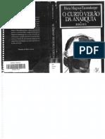 O Curto Verão Da Anarquia - Buenaventura