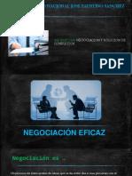 NEGOCIACIÓN EFICAZ - copia.pptx
