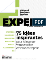 Harvard Business Review France Hors-Série - Expert 2016
