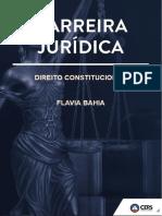 Dir. Constitucional