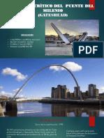 Puente Gateshead