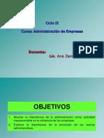 Admin II [Autoguardado]