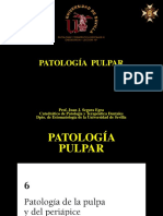 Leccion 16. Patologia Pulpar